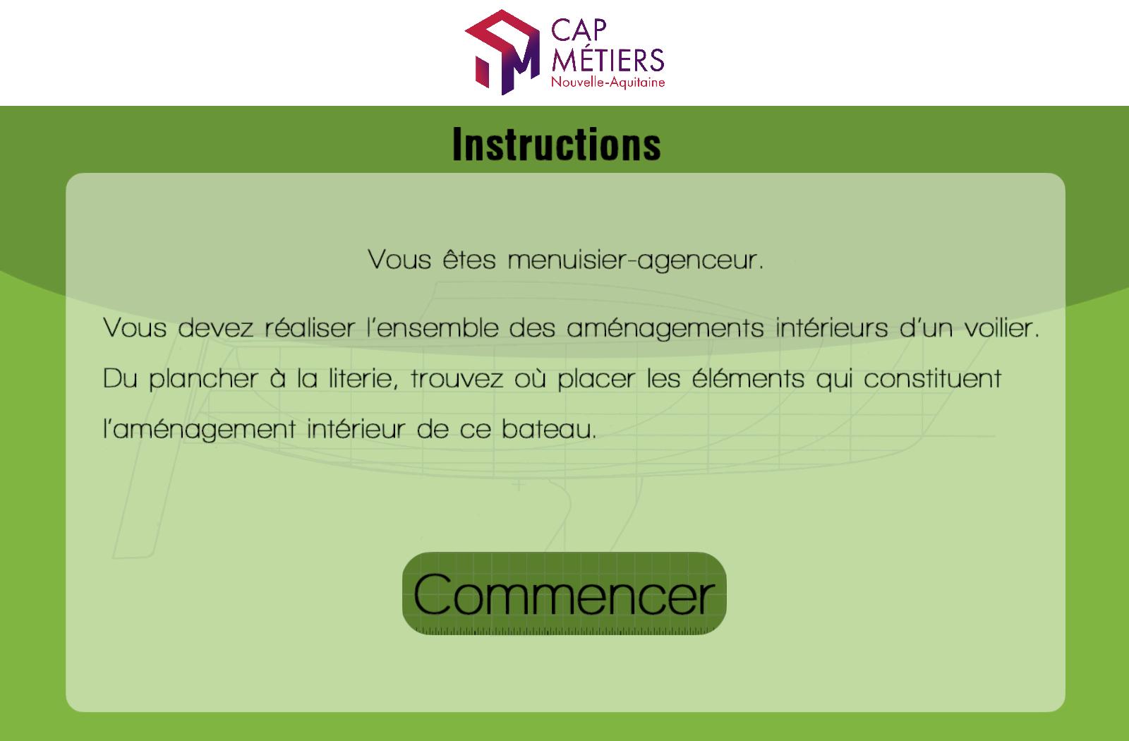 La Construction Nautique - Cap Métiers Nouvelle-Aquitaine