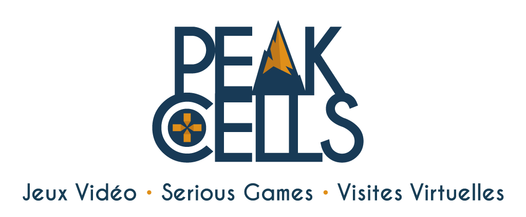 Acceuil PeakCells